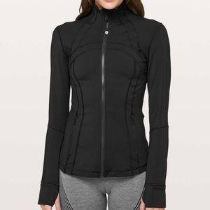 LuLulemon Black Define Jacket Nulux